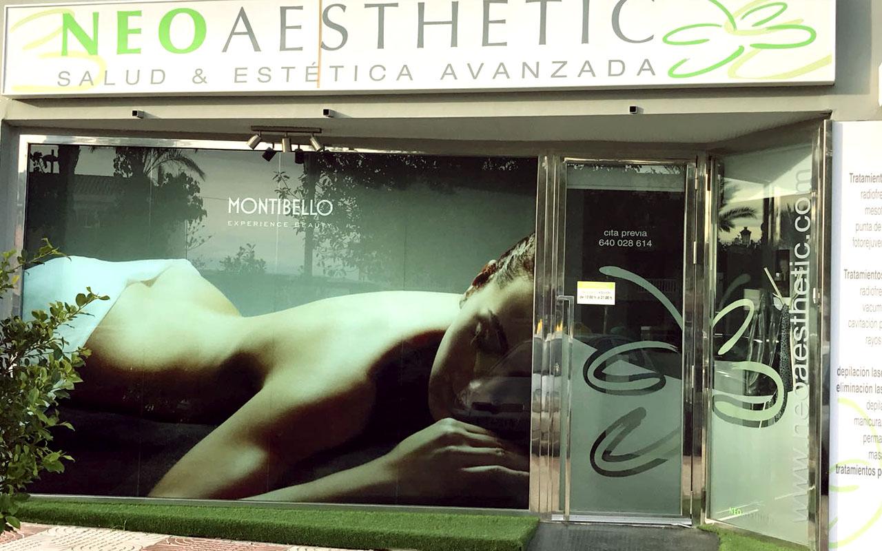 Neoaesthetic Salud & Estética