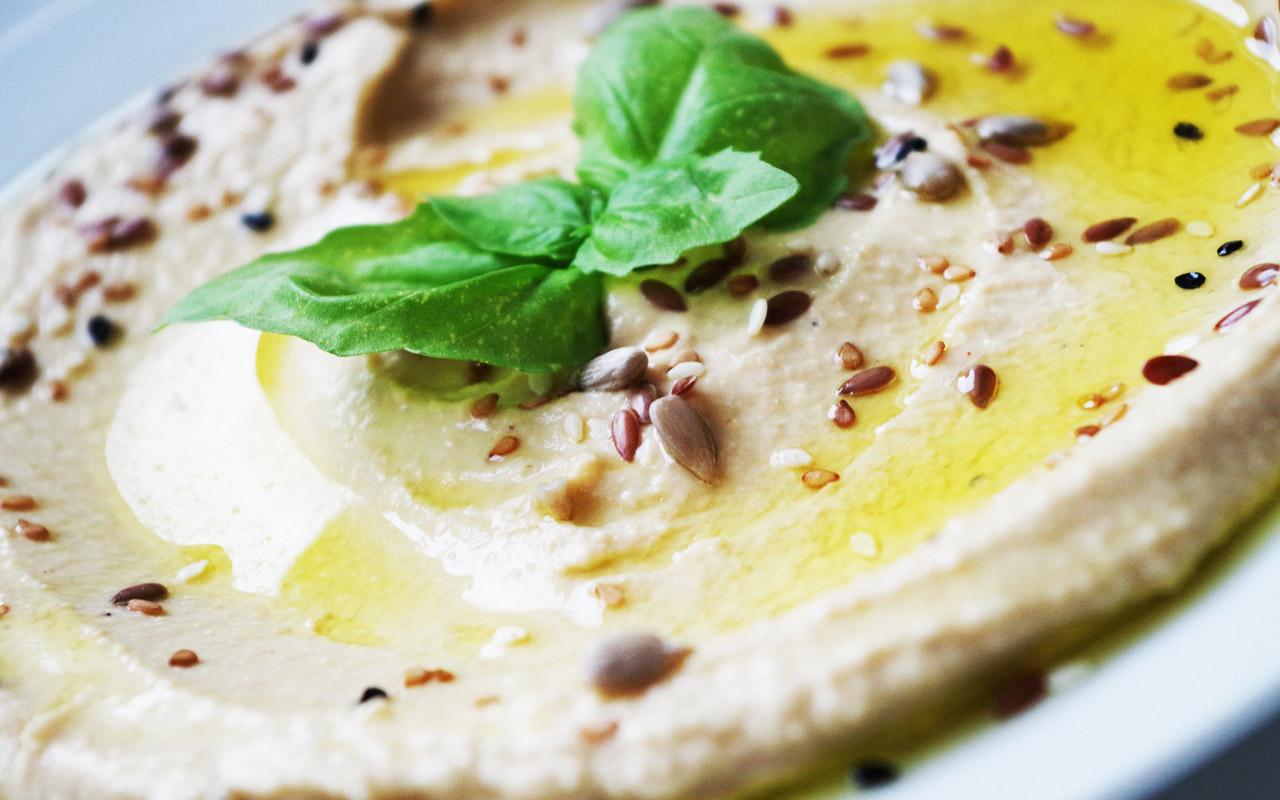 El Candil Hummusería