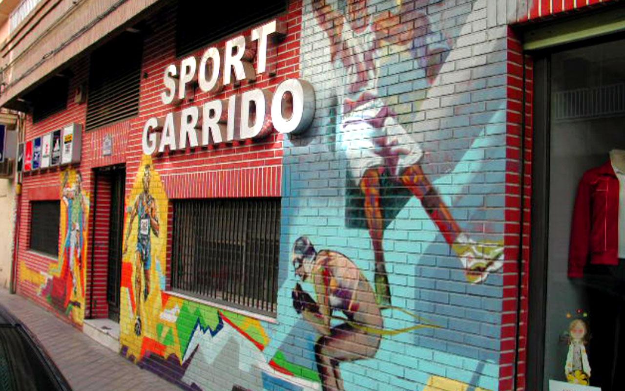 Sport Garrido