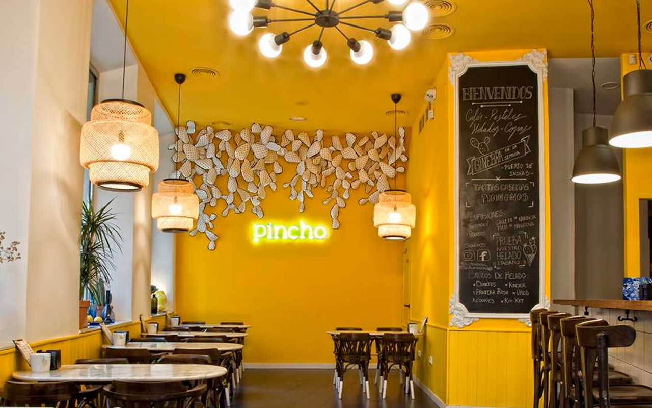 Cafetería La Chumbera